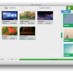 MacでFLVビデオを変換し、DVDに書き込む2つアプリ
