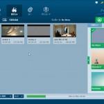 DVDスライドショー作成ソフトで写真スライドショーを焼く方法
