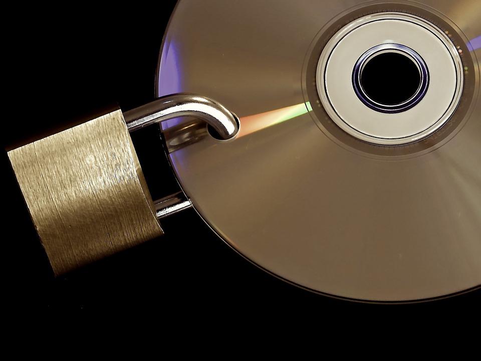 DVDコピーガード