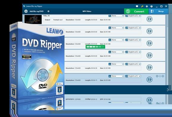 Leawo-DVD変