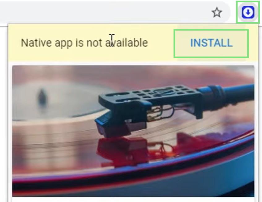 Chromeブラウザにインストールする方法-4