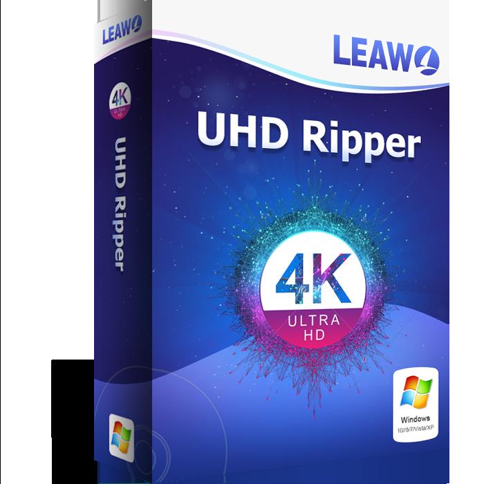 Leawo-UHD-Ripper