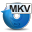 Leawo Blu-ray to MKV Converter icon