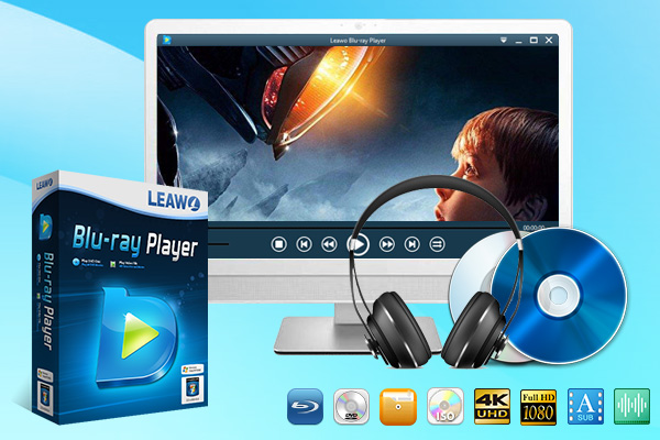 Leawo Blu-ray Player 1.10.1.2