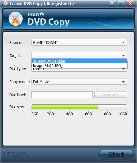 dvd-copy-target