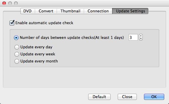 preferences-update-settings-menu